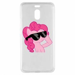 Чохол для Meizu M6 Note Pinkie Pie Cool - FatLine