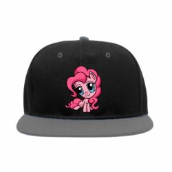 Снепбек Pinkie Pie small