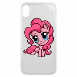 Чохол для iPhone Xs Max Pinkie Pie small