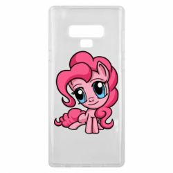 Чохол для Samsung Note 9 Pinkie Pie small