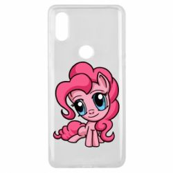 Чохол для Xiaomi Mi Mix 3 Pinkie Pie small
