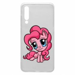 Чохол для Xiaomi Mi9 Pinkie Pie small