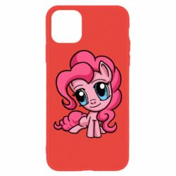 Чохол для iPhone 11 Pinkie Pie small