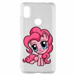 Чохол для Xiaomi Redmi S2 Pinkie Pie small