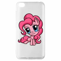 Чохол для Xiaomi Redmi Go Pinkie Pie small