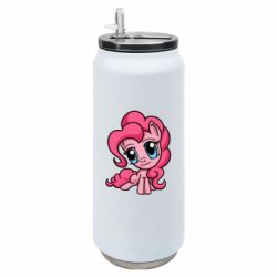 Термобанка 500ml Pinkie Pie small