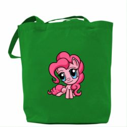 Сумка Pinkie Pie small