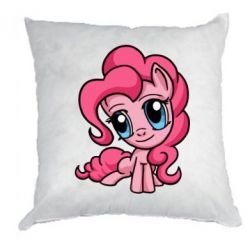 Подушка Pinkie Pie small