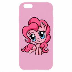 Чохол для iPhone 6/6S Pinkie Pie small