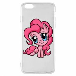 Чохол для iPhone 6 Plus/6S Plus Pinkie Pie small
