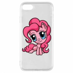 Чохол для iPhone 8 Pinkie Pie small