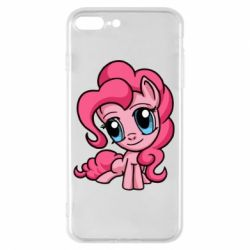 Чохол для iPhone 8 Plus Pinkie Pie small