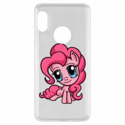Чохол для Xiaomi Redmi Note 5 Pinkie Pie small