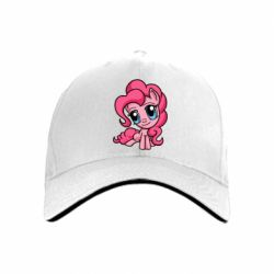 Кепка Pinkie Pie small