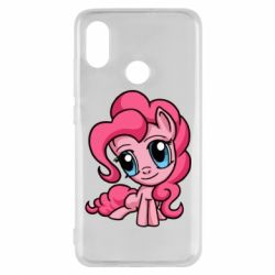 Чохол для Xiaomi Mi8 Pinkie Pie small