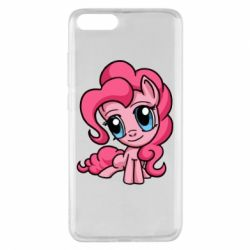 Чохол для Xiaomi Mi Note 3 Pinkie Pie small