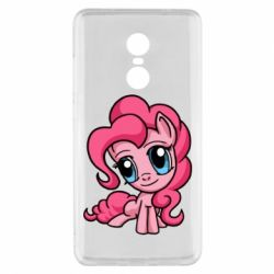 Чохол для Xiaomi Redmi Note 4x Pinkie Pie small