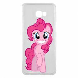 Чохол для Samsung J4 Plus 2018 Pinkie Pie smile - FatLine