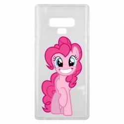 Чохол для Samsung Note 9 Pinkie Pie smile - FatLine