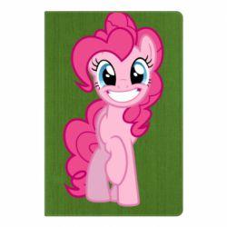 Блокнот А5 Pinkie Pie smile - FatLine