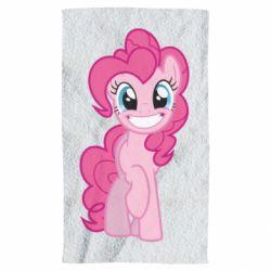 Рушник Pinkie Pie smile - FatLine