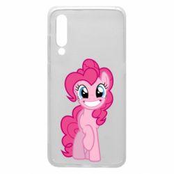 Чехол для Xiaomi Mi9 Pinkie Pie smile