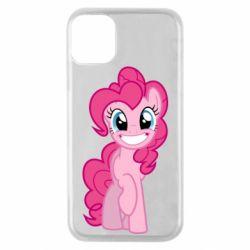 Чехол для iPhone 11 Pro Pinkie Pie smile