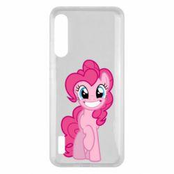 Чохол для Xiaomi Mi A3 Pinkie Pie smile