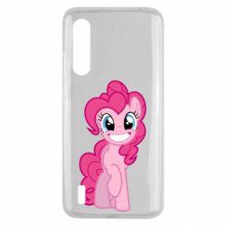 Чехол для Xiaomi Mi9 Lite Pinkie Pie smile