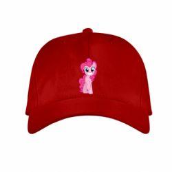 Дитяча кепка Pinkie Pie smile - FatLine