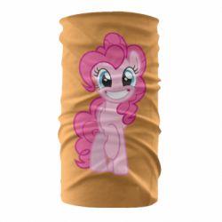 Бандана-труба Pinkie Pie smile