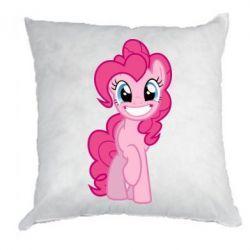 Подушка Pinkie Pie smile - FatLine