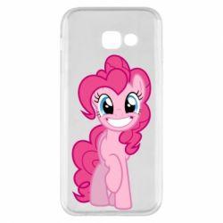 Чохол для Samsung A5 2017 Pinkie Pie smile - FatLine