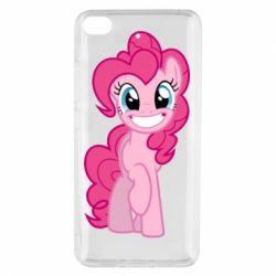 Чохол для Xiaomi Mi 5s Pinkie Pie smile - FatLine