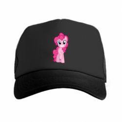 Кепка-тракер Pinkie Pie smile
