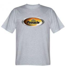 Мужская футболка Pinnacle Fishing - FatLine