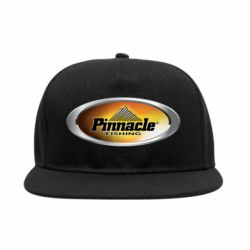 Снепбек Pinnacle Fishing