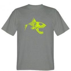 Футболка Piranha