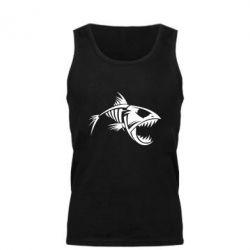 Майка чоловіча Piranha