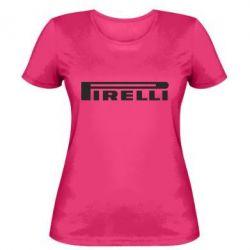 Женская Pirelli - FatLine