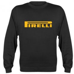 Реглан (свитшот) Pirelli - FatLine