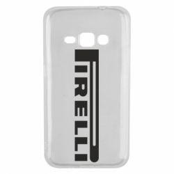 Чехол для Samsung J1 2016 Pirelli