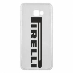 Чехол для Samsung J4 Plus 2018 Pirelli