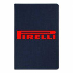 Блокнот А5 Pirelli