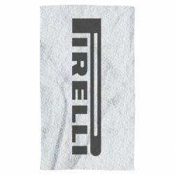 Полотенце Pirelli