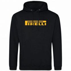 Толстовка Pirelli - FatLine