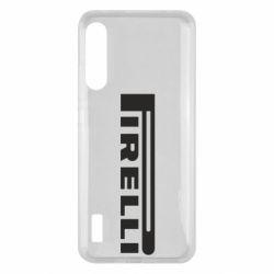 Чохол для Xiaomi Mi A3 Pirelli