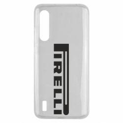 Чехол для Xiaomi Mi9 Lite Pirelli