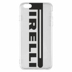 Чехол для iPhone 6 Plus/6S Plus Pirelli