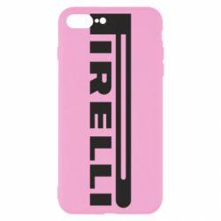 Чехол для iPhone 7 Plus Pirelli
